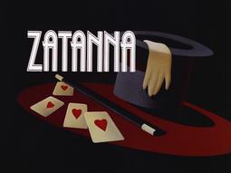 Zatanna-Title Card