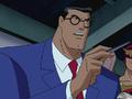 Clark inquires