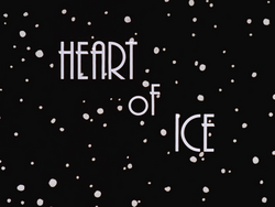 Heart of Ice-Title Card
