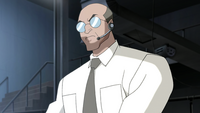 Clock King (Task Force X)