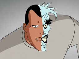 Alternative Two-Face