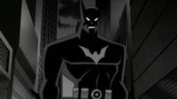 Future Batman (Terry McGinnis)