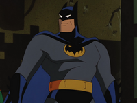 Batman (BTAS)