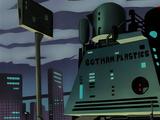 Gotham Plastics