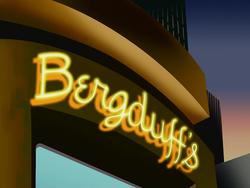 Bergduff's