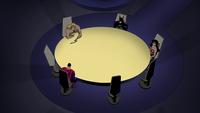 Justice League discussion