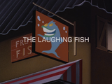 The Laughing Fish-Title Card