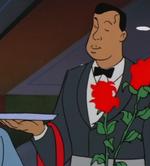 Andre (waiter)