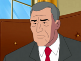 Mr. President (Justice Lords' universe)