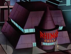 Rhinos Chili