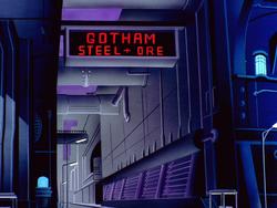 Gotham Steel Ore