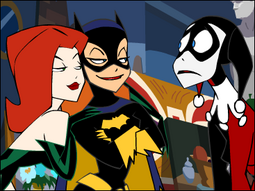 Babs and Ivy