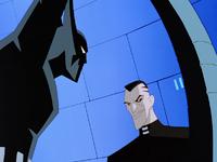 Cuvier Batman