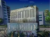 Ashton Biotechnics