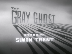 Gray Ghost TV