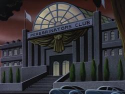 Peregrinators Club