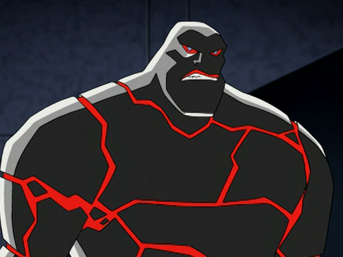 Tarmack | DC Animated Universe | FANDOM powered by Wikia