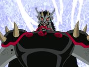 Hades true form
