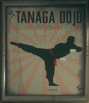 Tanaga Dojo
