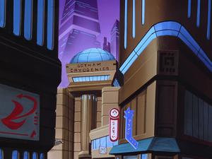 Gotham Cryogenics