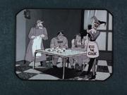 Joker's Laughing Fish commercial