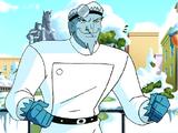 Dr. Blizzard