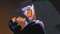 Joker gets Reeves