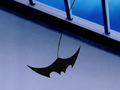 Terry's traditional batarang
