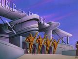World of the Future Fair