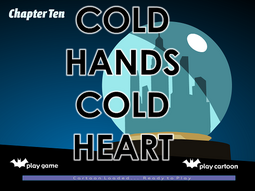 ColdHandsColdHeart TitleCard