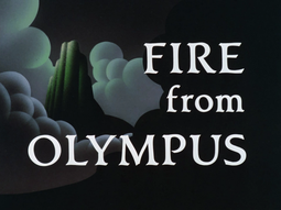 Fire From Olympus-Title Card