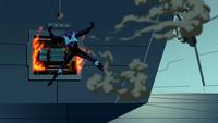 Devil Ray's death