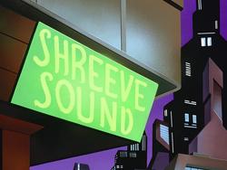 ShreeveSound