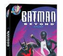 Batman Beyond: Crush (VHS)