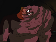 Clayface reveals himself