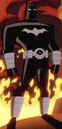 Fireproof Batsuit
