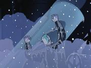 Freeze's tragedy