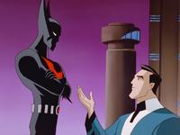 Paxton Batman