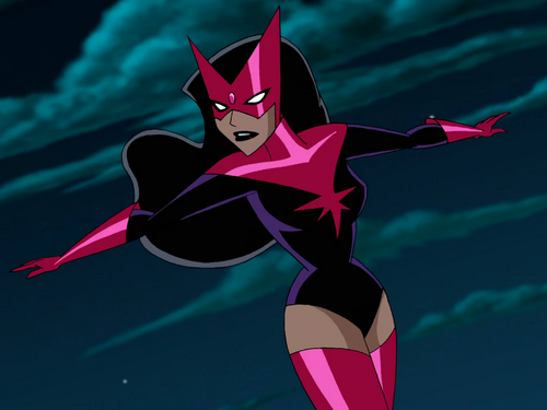 Star Sapphire | DC Animated Universe | FANDOM powered by Wikia