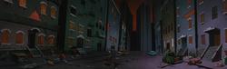 Crime Alley