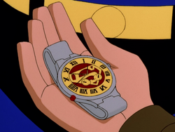 Signal watch