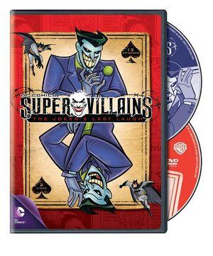 Jokers Last Laugh