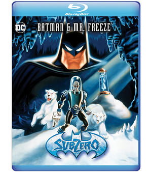 BatmanSubzero