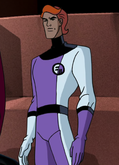 Elongated Man Dc Animated Universe Fandom