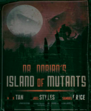 Dr. Dorian's Island of Mutants