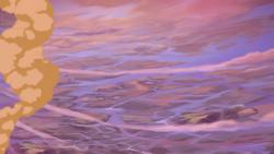Skartaris sky