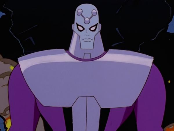 Brainiac | DC Database | FANDOM powered by Wikia