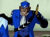 Captain Boomerang
