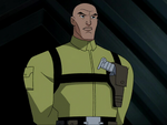 Lex Luthor (JLU)