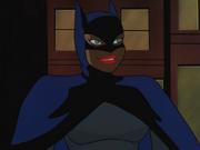Batgirl is born